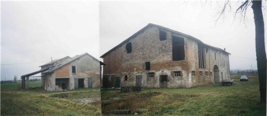 Ristrutturazione di casa colonica 2 architetto - Architetto per ristrutturazione casa ...